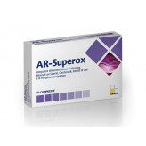 AR-Superox Named - 30 Compresse