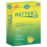 Batteril 900 Semi di Pompelmo + Tea Tree - 30 Tavolette