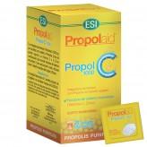 Propolaid Propol C 1000 mg Esi - 20 tavolette effervescenti