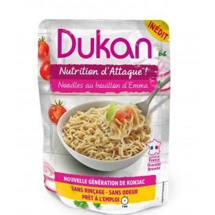 Noodles di Konjac in Brodo Vegetale Dukan - 280 g