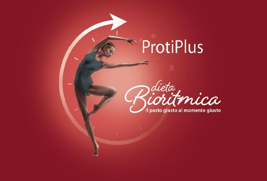 Dieta Protiplus: scopri la nuova dieta proteica rapida e la comoda e conveniente Dieta Bag Protiplus.