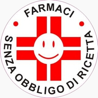 Farmaci senza obbligo di ricetta