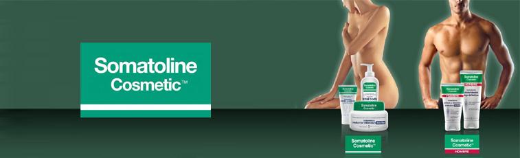Prodotti Somatoline Cosmetic