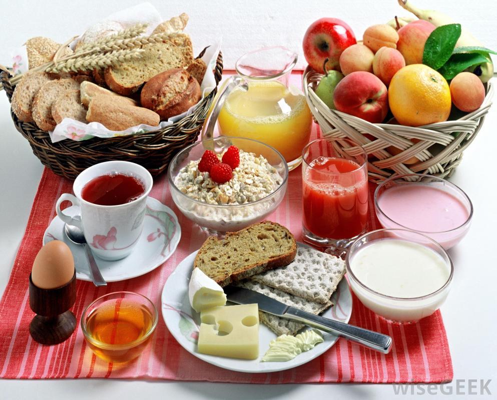cosa fare colazione al mattino per perdere peso