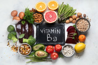 Acido Folico: a cosa serve la vitamina B9?