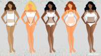 Body Shape: ad ogni