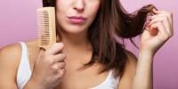 Caduta dei capelli: stagionale o cronica