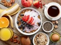 Colazione proteica: un pieno di energie