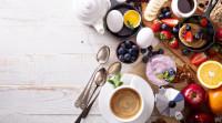 8 Ricette per una colazione sana e veloce