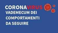 Coronavirus COVID-2019: 10 comportamenti da seguire