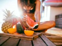 Dieta in vacanza: regole d'oro per l'alimentazione