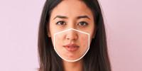 SOS Maskne: come prendersi cura della pelle con Acne da Mascherina