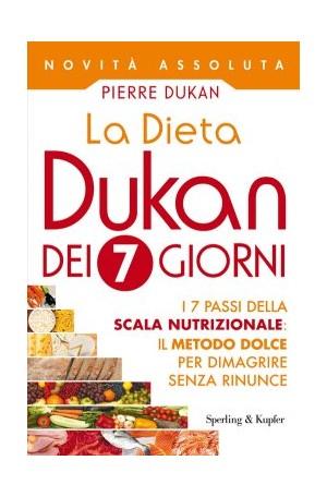 Dieta Dukan dei 7 giorni: il nuovo schema per dimagrire