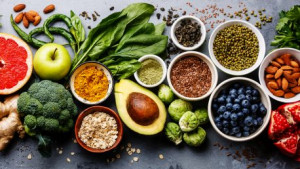 Dieta antinfiammatoria: schema alimentare per curarsi da dentro
