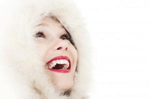 Come proteggere la pelle dal freddo in arrivo!