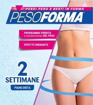 Pesoforma Bag: per perdere peso in sole 2 settimane